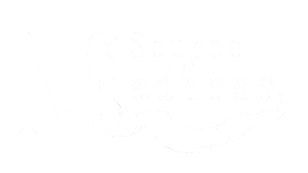 Source Of Madness Logo