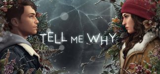 Tell Me Why – GRATIS – Xbox/Win10/Steam