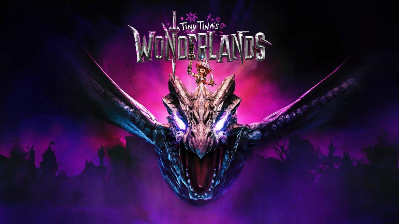 Tiny Tina's Wonderlands: Lo nuevo de Gearbox.