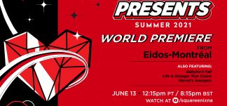 Square Enix anuncia un showcase de verano al aire libre