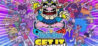 WarioWare: Get It Together! traerá la locura a Switch.