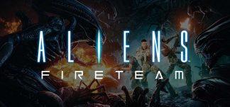 ALIENS: Fireteam muestra más información