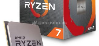 Procesador AMD Ryzen 7 3800X – 250.43€ (PVP: 310.60€)
