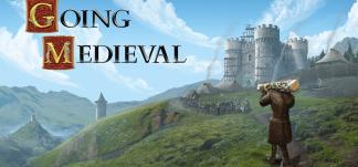 Going Medieval el más vendido de la semana en Steam