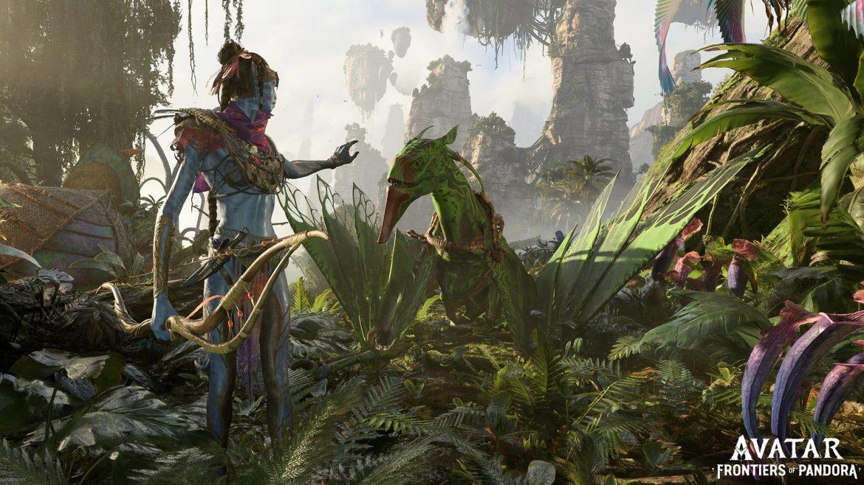 Avatar: Frontiers of Pandora primer tráiler