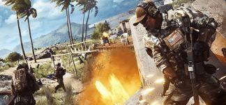 Battlefield 4 – Origin – GRATIS para clientes Amazon Prime