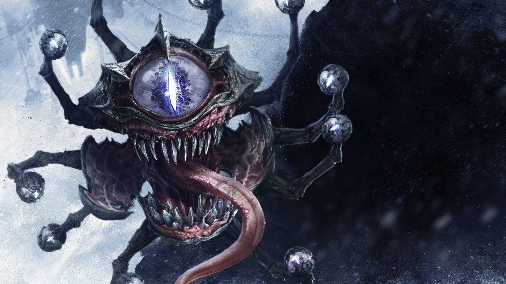 D&D Dark Alliance avance