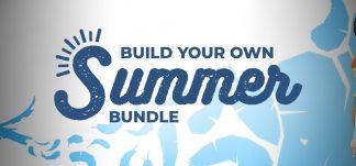 Build your own Summer Bundle – Steam – Por 1€ – 2,99€ – 4,99€