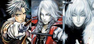 Castlevania Advance Collection vuelve a ser clasificado para PC y consolas