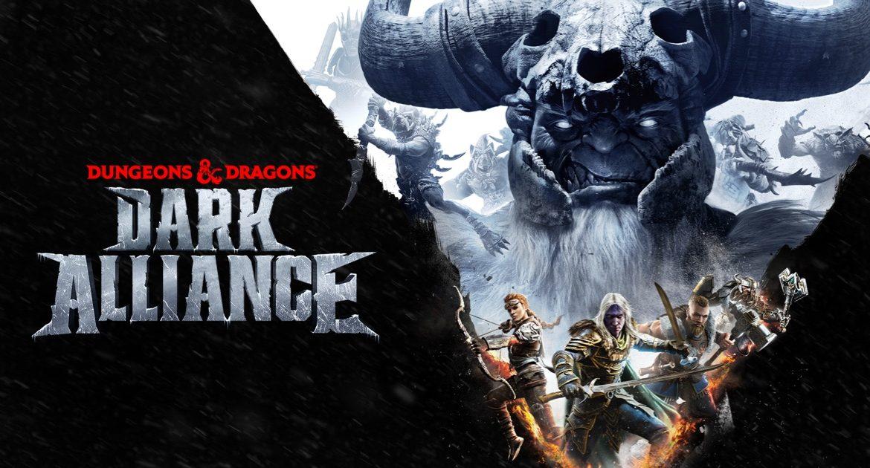 Nuevo avance y mapa de ruta Postlanzamiento de Dungeons & Dragons: Dark Alliance