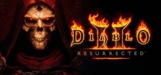 DIABLO II Resucitará el 23 de Septiembre
