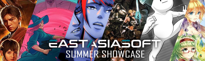 El showcase de EAS mostró 10 títulos emocionantes que llegarán en 2021