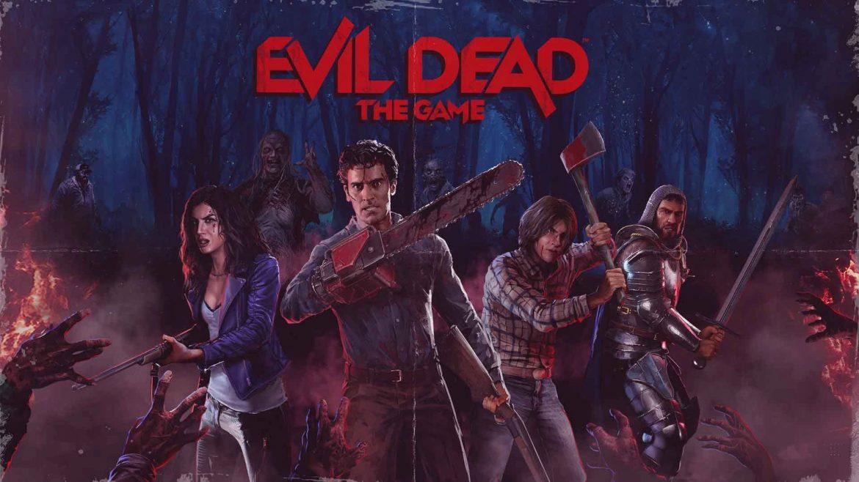 Evil Dead The Game presenta nuevo tráiler