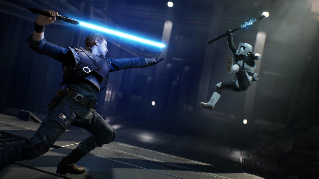 Jedi Fallen Order Next Gen