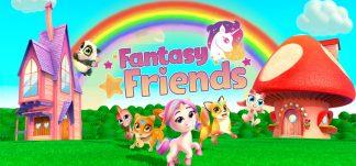 Análisis de Fantasy Friends – Una aburrida fantasía