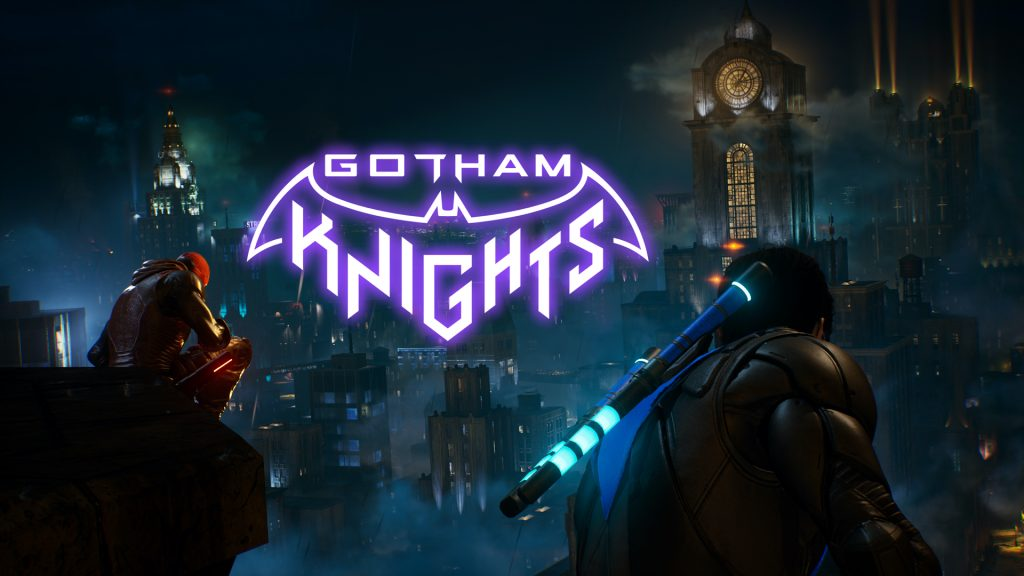 Gotham Montreal