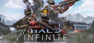 Halo Infinite Tech Preview ya disponible ¿Cómo probarlo?