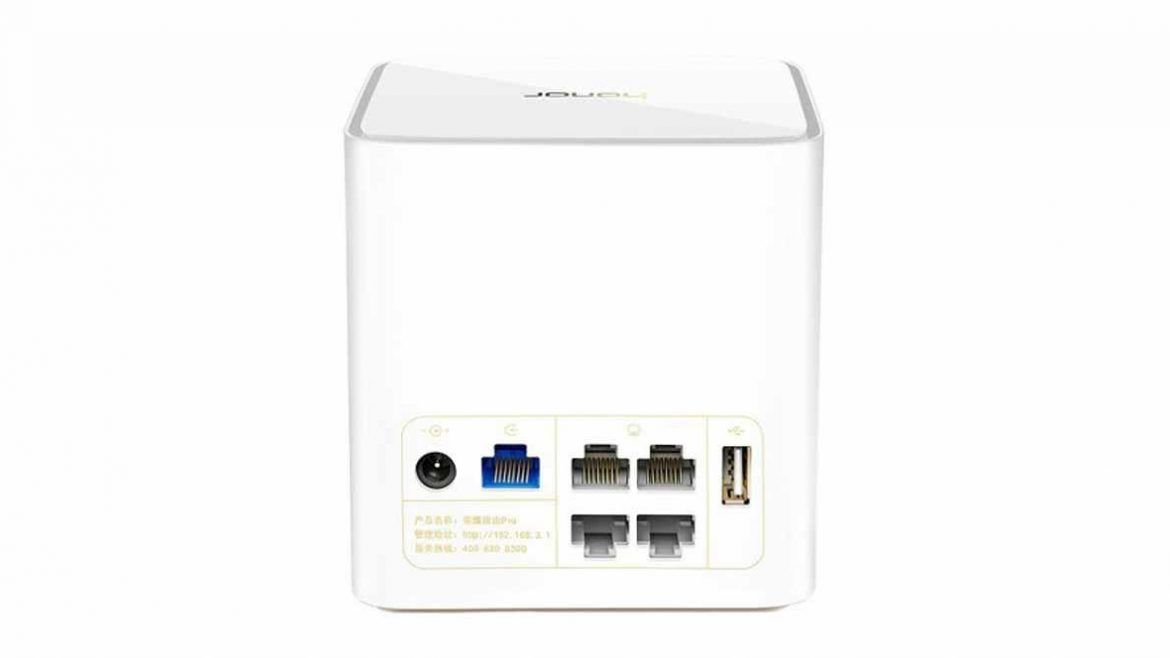 Router Honor Pro 2 – 41.36€