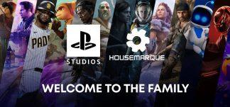 PlayStation Studios une a Housemarque a sus filas