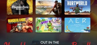 Humble Out in the Open World Bundle – Steam – Desde 1€