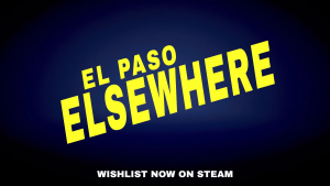 El Paso Elsewhere