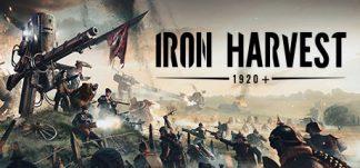 Iron harvest GRATIS en Steam