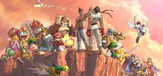 Kazuya Mishima se une al plantel de Super Smash Bros. Ultimate