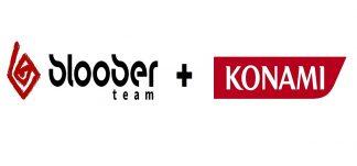 Confirmada la colaboración entre Konami y Bloober Team
