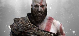 El próximo God of War retrasado a 2022 para PS4 y PS5