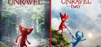 Paquete Unravel Yarny – 4.49€ en PlayStation Store