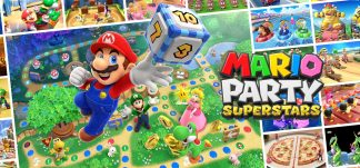 Mario Party Superstars: Una carta de amor a la saga