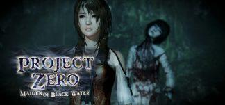 Vuelven las pesadillas con PROJECT ZERO: Maiden of Black Water