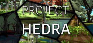 Project Hedra: Un desarrollo argentino con gran historia