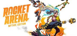 Rocket Arena Mythic Edition – Origin – 0,99€