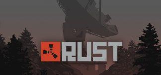 Rust: Nuevo DLC que trae radio, luces, pistas de Baile y MÁS