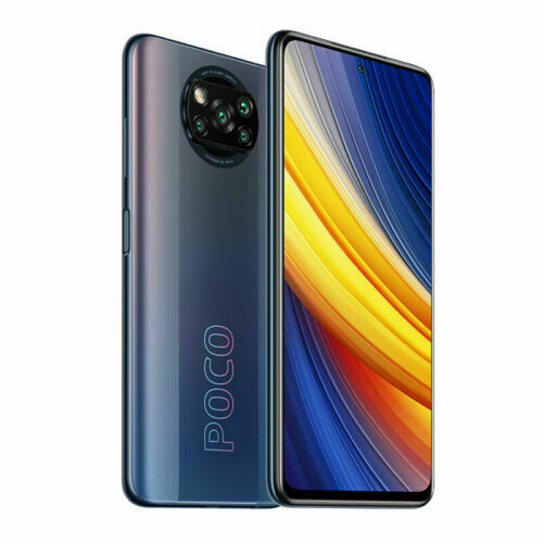 Poco X3 Pro 8GB/256GB – 201.68€ (PVP: 299.99€)