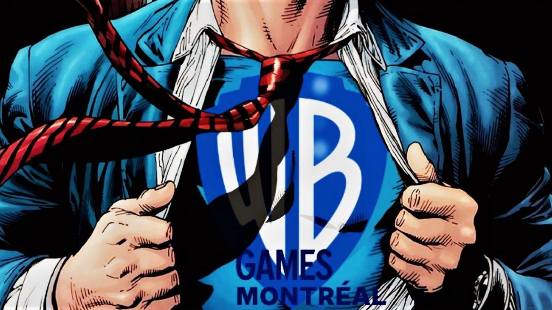 Warner Bros Montreal ya tiene un nuevo AAA en camino.