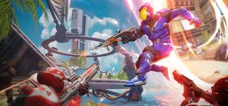 Splitgate: Arena Warfare llega a consolas Xbox y Playstation