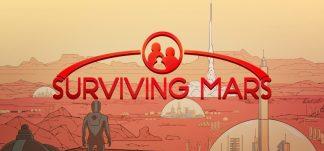 Surviving Mars Deluxe Edition – Gratis – Steam