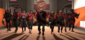 Team Fortress 2: Nueva cifra record de jugadores