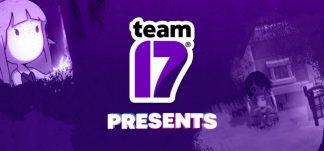 Novedades de Team17 este E3