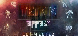 TETRIS Effect: Connected llega a Steam