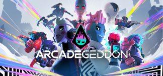 Arcadegeddon, el nuevo shooter de Illfonic