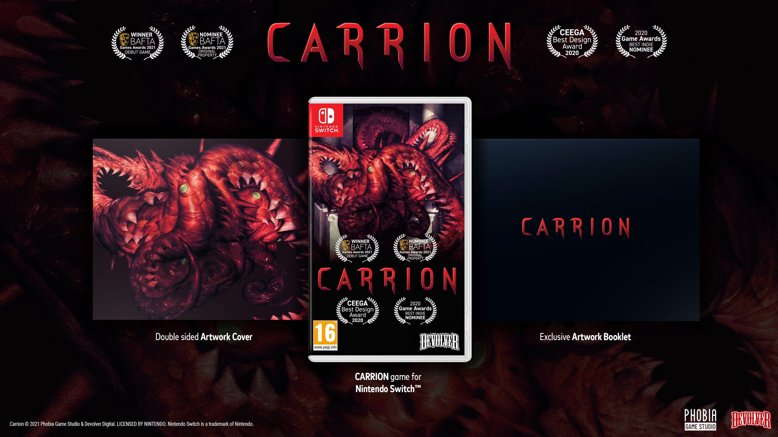 CARRION NSW