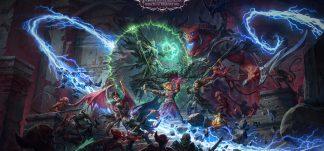 META Publishing distribuirá Pathfinder: Wrath of the Righteous
