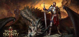 King's Bounty II, revelan la primera pieza de la banda sonora oficial