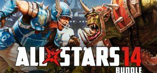 All Stars Bundle 14 por 1,99€ – Steam