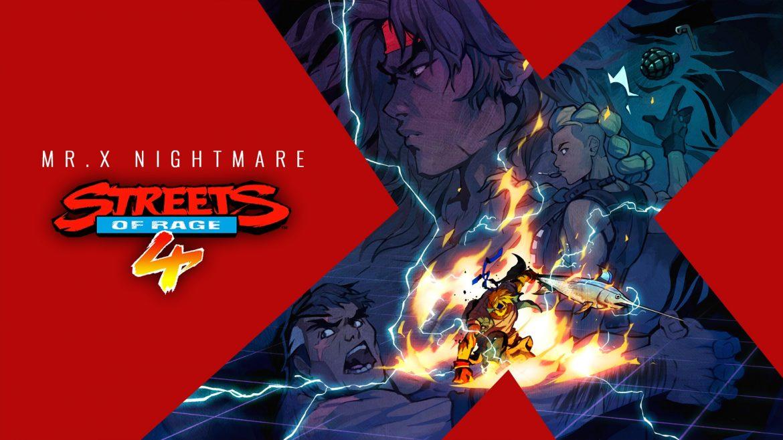Análisis de Street of Rage 4