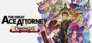 Análisis de The Great Ace Attorney Chronicles