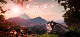 Descubre 13 minutos de la aventura de AWAY: The Survival Series
